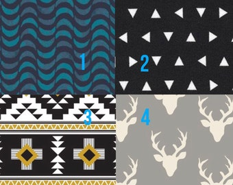 Infant Car Seat Cover - Baby Boy You Choose the Cover Design from 12 Options!