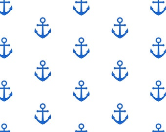 Anchor Wall Decals~ Anchor Wall Stickers~ Nursery Decor~ Nursery Wall Stickers ~ Nursery Decor~ Adventure Decor~ Wall Decals ~ Wall Stickers