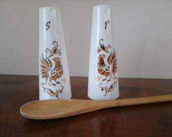 SALT and PEPPER SHAKERS - Made in Japan