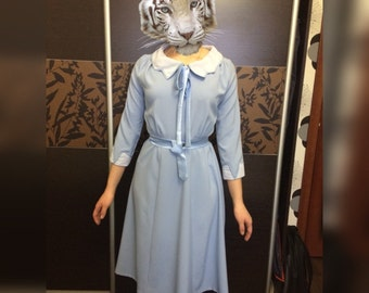Emma Bloom dress from Miss Peregrine's home for peculiar children ONE SIZE