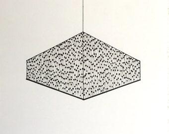 A4 | Original Drawing