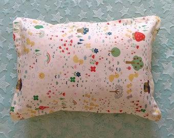Duck Baby Pillow
