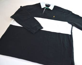 Polo Ralph Lauren Joint collar sweater