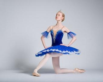 CLASSIQUE | Professional Stretch Ballet Tutu