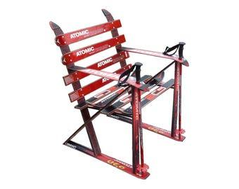 Ski Chair model HANSI