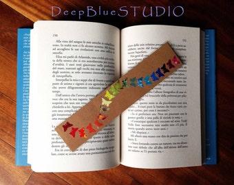 Bookmark Rainbow