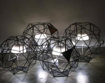 Handmade Light Fixtures