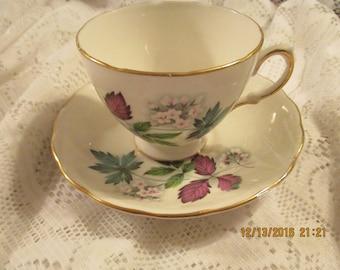 English china tea cup ans saucer