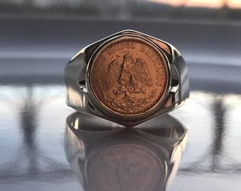 Peso Ring