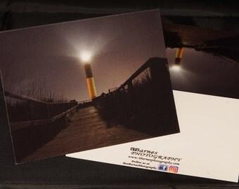 Lighthouse - Ben Barnes Photography