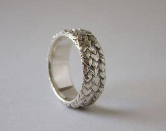 Scaley Ring