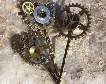 Third World Steampunk Pins Version 3.1