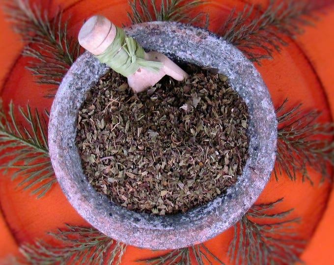 Dried Herbs, Lemon Balm, Dried Lemon Balm, Dried Herb, Herbal Tea, Aromatherapy