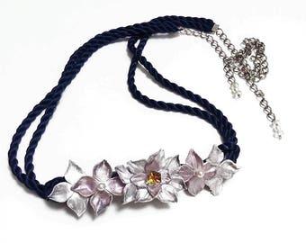 Jewel belt