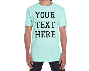 Custom Shirt, Tank Top, Women's V-neck, Unisex, Men's