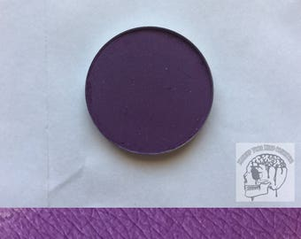 Purposely Purple Matte Eyeshadow