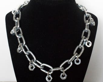 Hard Crush Choker