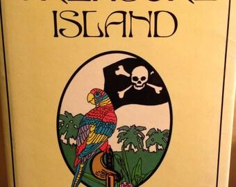 Treasure Island The Golden heritage Series