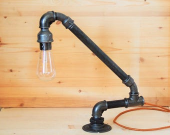 "Kit lamp ""Office"" in plumbing fitting"