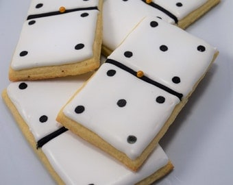 Domino Cookies - Full Set!