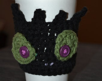 Toothless Cup Cozy