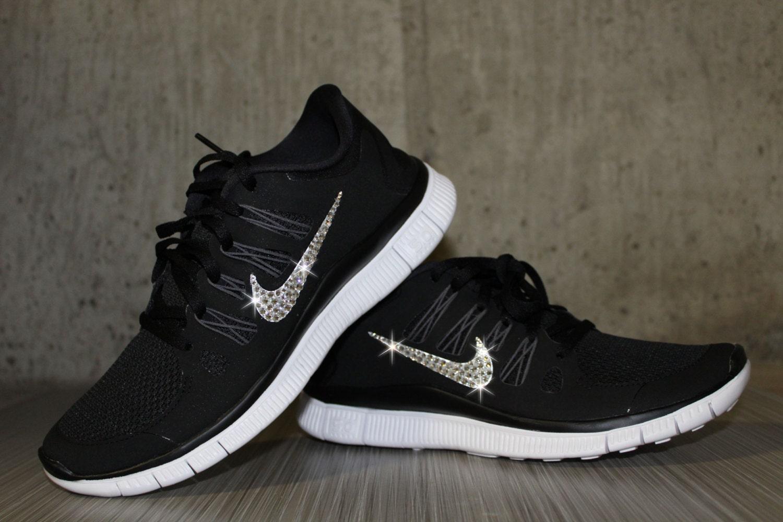 Women Nike Free Rhinestone