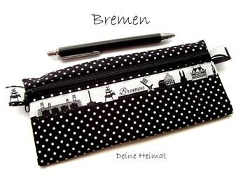 Molt Bremen with zipper