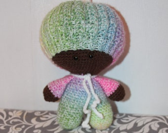 Sidi crochet by Mühlmann One Too