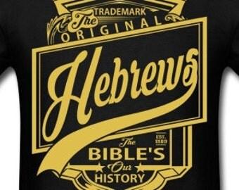 Original Hebrews