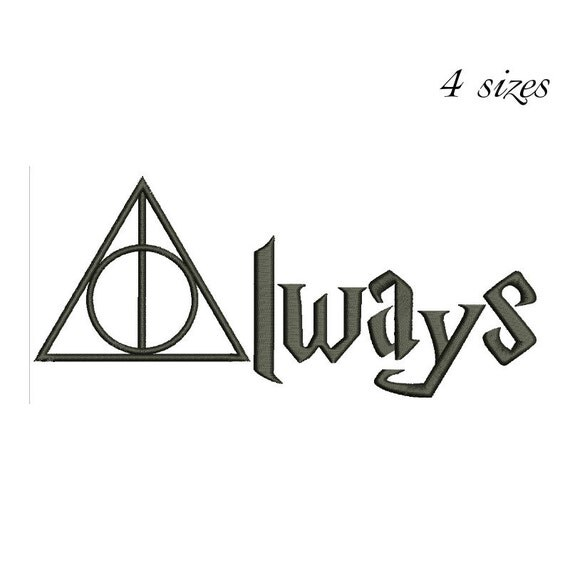 deathly hallows always - photo #23