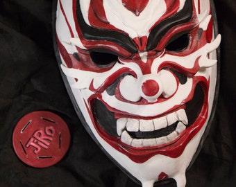 Jiro mask from Payday2