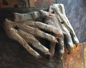 Hands of Witches