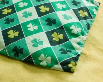 Shamrock Hot Pad