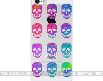 Skulls iPhone 5/5s case