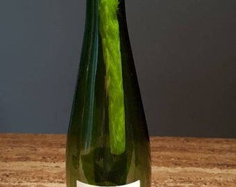 Geurarztraminer Wine Bottle Tiki Torch (TT102)