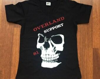 T shirt OVERLAND 81