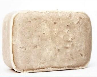 Coconut handmade artsian organic natural soap