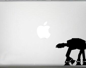 Star Wars At-At Walker - Computer Decal