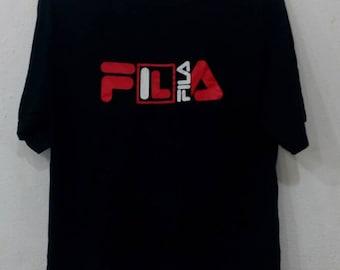 Rare Fila T-shirt L size