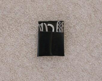 1/6 scale miniature lockpick kit