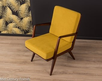 50s Chair, Knoll, 60s, vintage (701003)