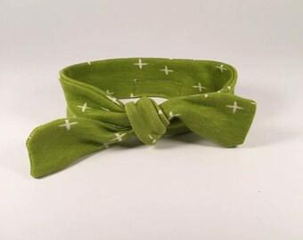 Headband - Green