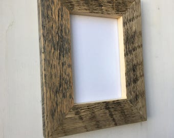 Barnwood 5 x 7 Picture Frame