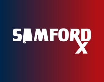 Samford University Etsy - Vinyl banners sizesjvd graphics just vinyl decal graphics banners
