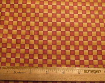 Country Charm Quilt Fabric 100% Cotton