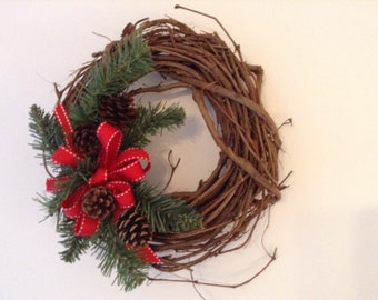 Sweet little wreath