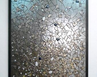 BIG BANG mosaic object