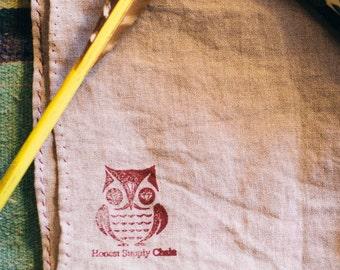 Pañuelo (handkerchief)
