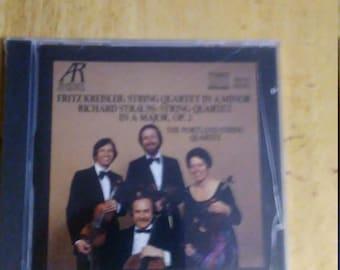 The Portland String Quartet