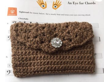 Pouch or phone case!